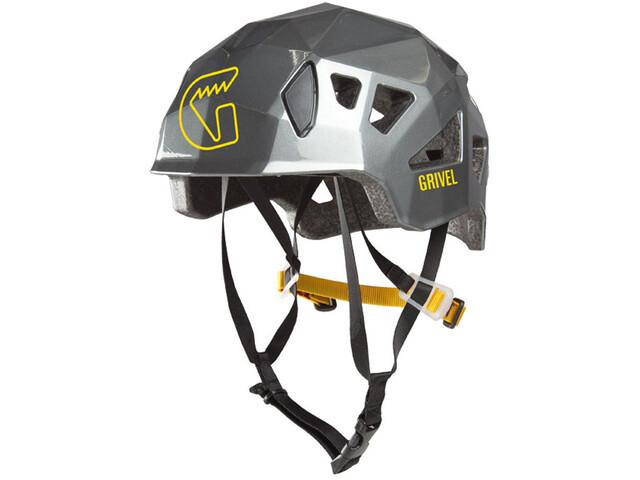 Skylotec Klettergurt Ultraleicht : Grivel stealth helmet titanium campz.de